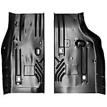 SET-FIT0482223L-R Floor Pan - Direct Fit, Set of 2