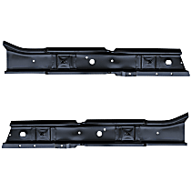 SET-FIT0485319-F Cab Floor Support - Direct Fit