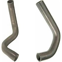Upper and Lower Radiator Hose