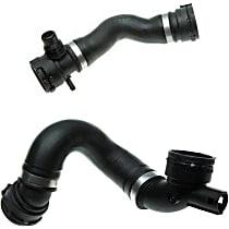 SET-GAT23419 Upper and Lower Radiator Hose