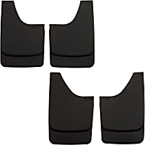 Mud Flaps, Set of 4