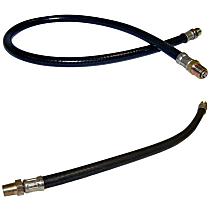 Crown SET-J0647584 Oil Line - Direct Fit, Set of 2