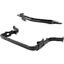 Radiator Support - Upper and Lower Tie Bar
