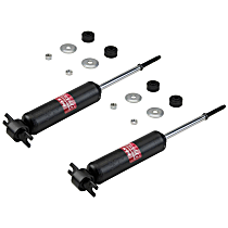 SET-KY343127 Performance Replacement Shock Absorber - Set of 2
