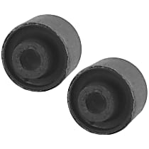 SET-KYSM5051 Shock Bushing - Rubber, 1-Piece, Direct Fit, Set of 2