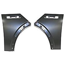 Fender - Front, Driver and Passenger Side