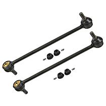 SET-MCK750124-F Sway Bar Link - Front, Driver and Passenger Side