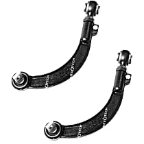 Control Arm - Rear, Driver and Passenger Side, Upper