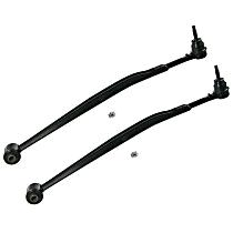 SET-MOCK660168-R Track Bar - Direct Fit, Set of 2