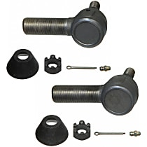 Tie Rod End - Set of 2