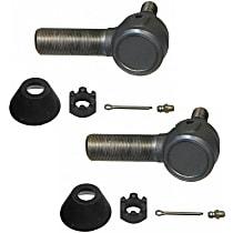 SET-MOES176R-2 Tie Rod End