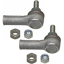 SET-MOES3244-F Tie Rod End