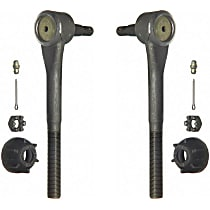 SET-MOES350L Tie Rod End