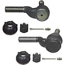 SET-MOES375L Tie Rod End
