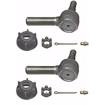 SET-MOES416L-R Tie Rod End
