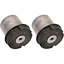 SET-MOK200522-2 Axle Support Bushing - Direct Fit, Set of 2