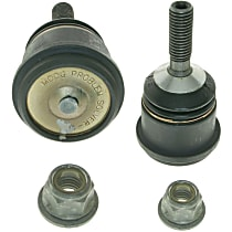 SET-MOK500084 Ball Joint - Front, Driver and Passenger Side, Lower