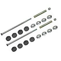 SET-MOK5254-F Sway Bar Link - Front, Driver and Passenger Side