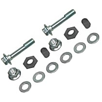 SET-MOK5330 Camber and Alignment Kit - Camber Bolt, Direct Fit