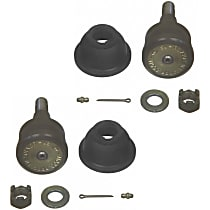 SET-MOK6129T Ball Joint - Front, Driver and Passenger Side, Lower