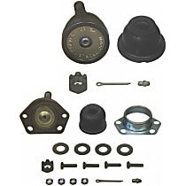 SET-MOK6145T-F Ball Joint - Front, Driver and Passenger Side, Upper or Lower