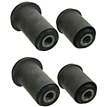 Control Arm Bushing - Set of 4