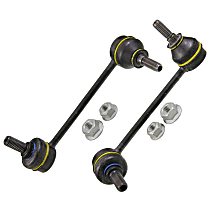 Sway Bar Link - Front Driver and Passenger Side
