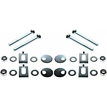Moog SET-MOK80087-F Camber and Alignment Kit - Camber Bolt, Direct Fit