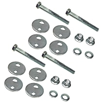 SET-MOK8740 Camber and Alignment Kit - Camber Bolt, Direct Fit