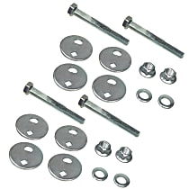 Moog SET-MOK8740 Camber and Alignment Kit - Camber Bolt, Direct Fit