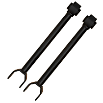 Control Arm - Rear, Driver and Passenger Side, Upper, Set of 2