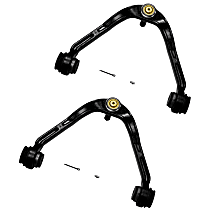 SET-MORK80942-F Control Arm
