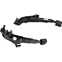Control Arm with Ball Joint Assembly Front Lower Driver and Passenger Side
