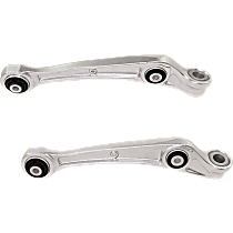 Control Arm Assembly, Front Lower Frontward Driver and Passenger Side