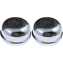 Dust Cap - Direct Fit, Set of 2