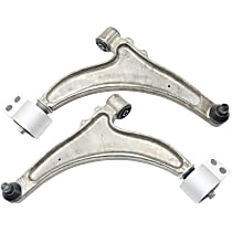 Control Arm with Ball Joint Assembly Front Lower, Driver and Passenger Side