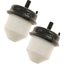 Control Arm Stop - Direct Fit, Set of 2