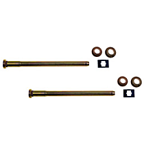 Door Hinge Pin - Direct Fit, Set of 2