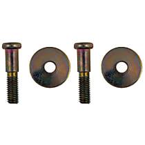SET-RB38428-2 Door Striker Pin - Direct Fit, Set of 2