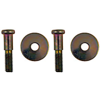 Dorman SET-RB38428-2 Door Striker Pin - Direct Fit, Set of 2