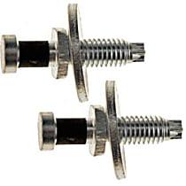 SET-RB38442-2 Door Striker Pin - Direct Fit, Set of 2
