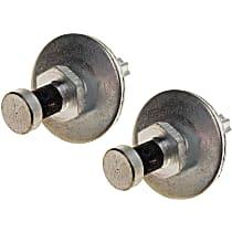 Dorman SET-RB38442-4 Door Striker Pin - Direct Fit, Set of 4