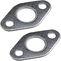 Oxygen Sensor Gasket - Direct Fit, Set of 2