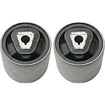 Control Arm Bushing - Front, Driver and Passenger Side, Inner, Set of 2