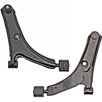 SET-RB520110 Control Arm - Front, Driver and Passenger Side, Lower