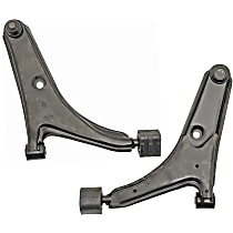 SET-RB520112 Control Arm - Front, Driver and Passenger Side, Lower