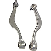 SET-RB520576 Control Arm - Front, Driver and Passenger Side, Lower