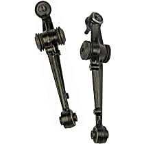 Control Arm - Rear, Driver and Passenger Side, Lower
