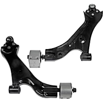 Control Arm - Front, Driver Side and Passenger Side, Lower