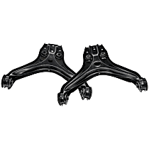 SET-RB522933-2 Control Arm - Front, Driver and Passenger Side, Lower